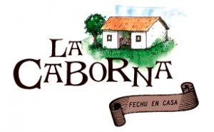 Logotipo de La Caborna
